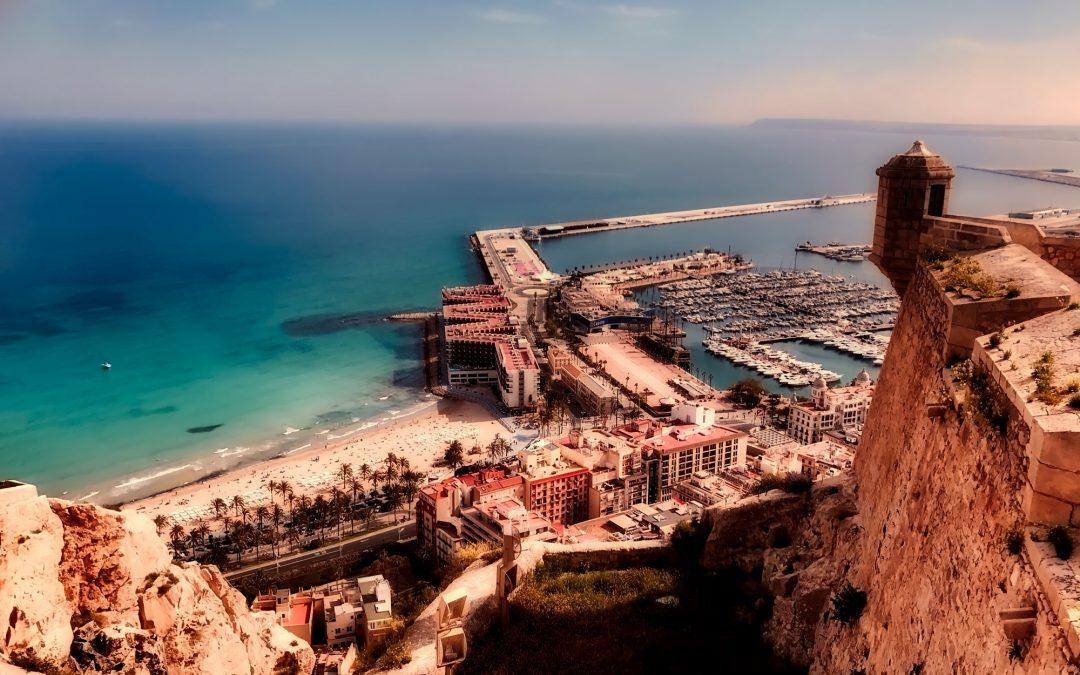 Enquête : Alicante 2ème Meilleure Ville Où s'Expatrier dans le Monde